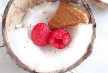 Coconut love • Passion noix de coco