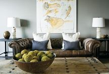 Furniture / Ideas to use in my rustic home in making.