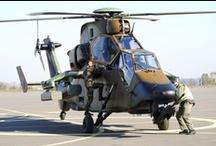 L'ALAT recrute (aviation légère de l'armée de Terre)