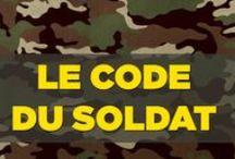 Le code du soldat