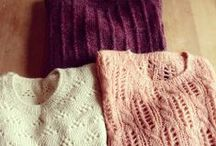 Sweaters ♥♥