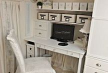 Home Office / Craftroom
