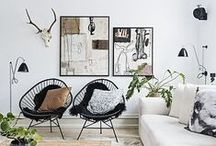 Home Inspiration / Home inspirations for our family home and future investments