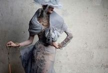 Gown dresses & classy stuff / All the glamorous stuff I just love, inspiration for my fashion designs.