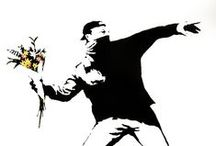 Art / Banksy