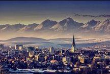 Slovakia / Things to see in beautiful Slovakia