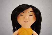 Kicsi én babák - Selfie dolls