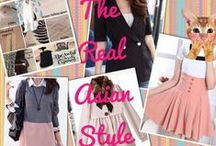 The Real Asian style / Reviews and real photos of so called 'Asian/Korean/Japanese' style clothes.