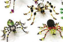 Beading, bead&wire / Zestawy, wzory, inne