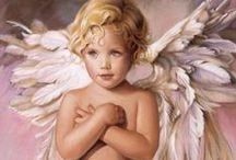 Angel Babies / by Kelly Johnson