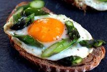 Śniadania i kolacje / Przepisy na zdrowe i smaczne śniadania oraz kolacje