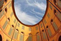 ITALIA / ITALY / Arquitectura, retratos urbanos, monumentos, naturaleza, un instante del tiempo... Architecture, urban pictures, monuments, nature, an instant in time...