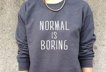 Tshirts I Gotta Have