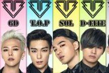 K-Pop Fan Art ❤