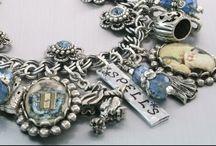 Ooh shiny, pretty jewels