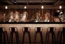 Interior / Cafe & Bar