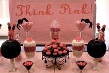 Breast Cancer Party Ideas