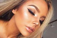 m a k e  u p / || make up inspiration ||