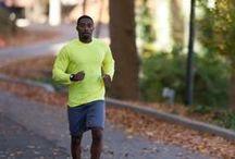 AUGUSTA RUNNING / Augusta Sportswear Running Apparel