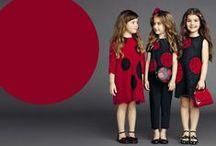 παιδικά ρούχα / παιδικά ρούχα από διάφορους καλλιτέχνες