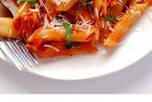 Food! / Recipes