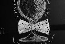 παπιγιόν bow tie / mr. Hoot