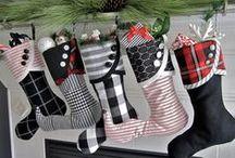 χριστουγεννιάτικες μπότες