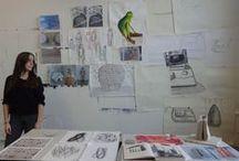 Vooropleiding Artez / Mijn foto's en een paar kunstwerken