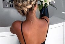 h a i r / || hairstyles and hair colours hair cuts || simply all the good hair looks there are