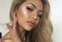 g l o w / highlighters that are brighter than my future.  every makeup look needs just a little more glow.