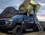 Off Road and Guns / Off Road Gear Ideas and Weapons