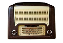 """RADIO ❖ A Lifetime Legacy / 1930s: The Shadow radio program, """"Who knows what evil lurks in the hearts of men? The Shadow knows!,"""" spoken by actor Frank Readick Jr., has earned a place in the American idiom. These words were accompanied by an ominous laugh and a musical theme, Camille Saint-Saëns' """"Omphale's Spinning Wheel"""", composed in 1872. At the end of each episode The Shadow reminded listeners that, """"The weed of crime bears bitter fruit. Crime does not pay....The Shadow knows!"""""""