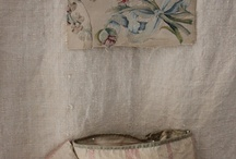 Antique Textiles / by Trouvais