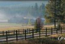 Western Ranches
