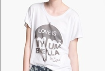 Knits - T - Shirts - Love