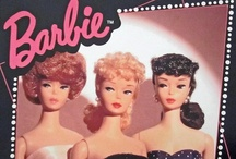 "BARBIE ❖ A Lifetime Legacy / ❖If you like this board, please stop by FB and ""Like"" A Lifetime Legacy and also Vintapix. Follow us on Twitter @ALifetimeLegacy. Happy pinning! http://ALifetimeLegacy.com / by A Lifetime Legacy"