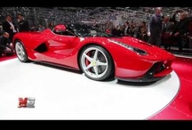 Motor Shows