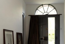 Decor: Hallway