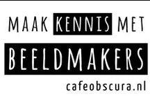 Beeldmakers / Maak kennis met beeldmakers
