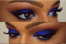(¯`·._.·Eyeshadow·._.·´¯) / by 💅 Daia 💋 Make-Up💄 👠