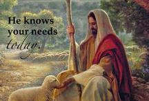 **Jesus Loves Me♥This I Know / by GK Roslund 2