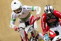BMX Riders / BMX Riders in Action