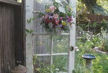 Pihat ja puutarhat