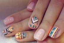 Beauty. Nail Art / Nail art designs