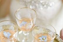 Cocktail Hour / Signature drinks for your wedding/party