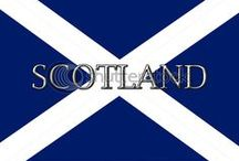 Scotland - all things Scots / Our Heritage, Ancestry / by Lisa Gunn