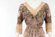 vintage clothing 1900-1910