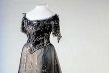 vintage clothing 1875-1900