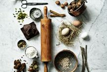 Food Photography Ideas / Inspiration for creating beautiful photos of our delicious food