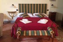 OUR ROOMS@Vicolopetrellab&b / Bed &breakfast